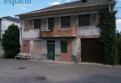 Casa en calle del Rollo