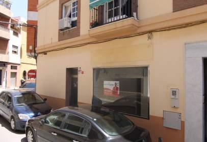 Local comercial a calle Rambla del Padre Manjón, nº 33