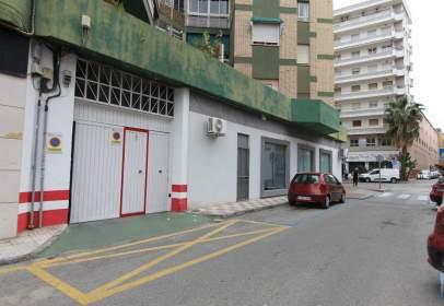 Garatge a Avenida de Rodríguez Acosta, 2