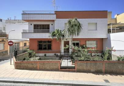 House in calle de Churruca
