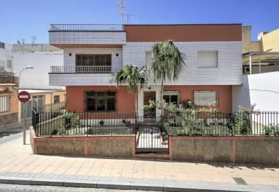 Casa a calle de Churruca