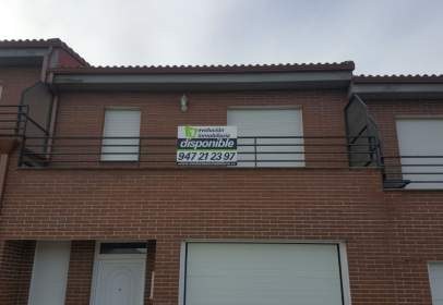 Casa adosada en calle San Francisco  en  Lerma, nº 25