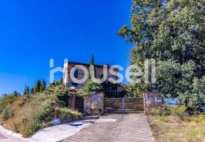 Rustic house in Camino Santo