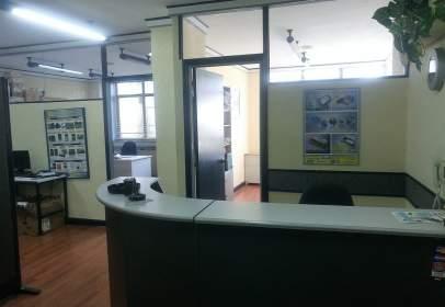 Office in Abando Ensanche