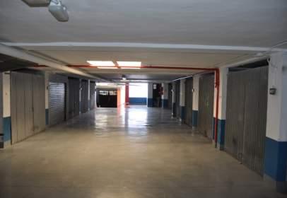 Garatge a calle del Príncipe de Asturias, 3