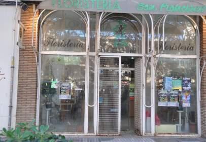 Local comercial a Paseo de Alfonso XIII, 36