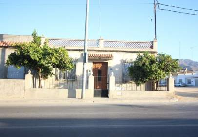 House in calle Mayor - Canteras