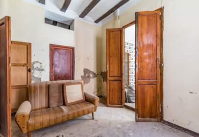 Casa en Beniferri