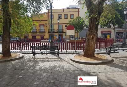 Dúplex a calle Torreblanca, nº 1