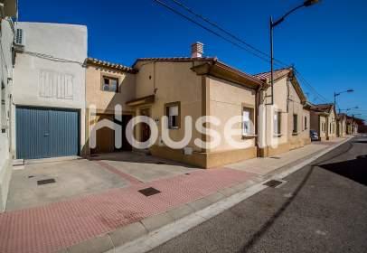 Casa en calle de la Universidad de Navarra