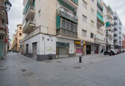 Piso en calle Carlos Pareja