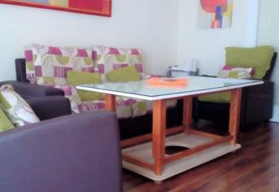 Apartament a María Auxiliadora-Valdepasillas-Huerta Rosales
