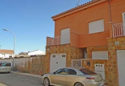 Casa adosada en Uceda
