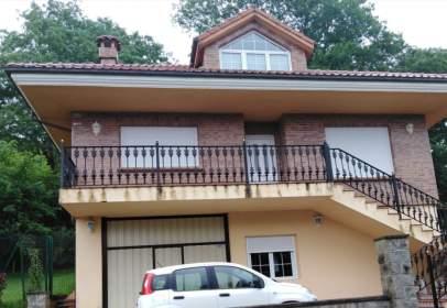 Casa en Liaño