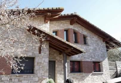 Casa a Castellnou de Bages