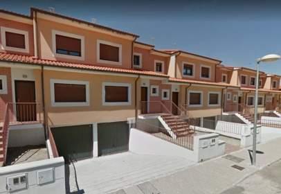 Terraced house in calle de Cisne
