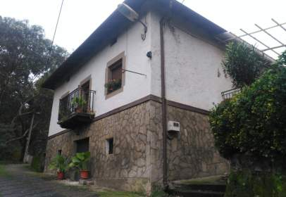 House in Alonsotegui
