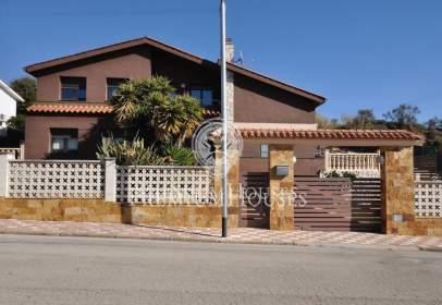 House in Can Moré-Santa Anna