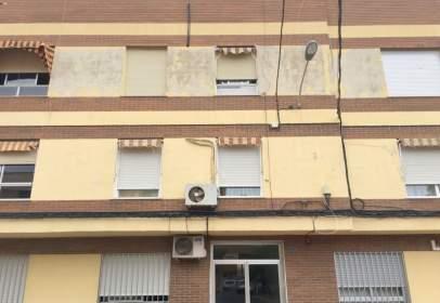 Flat in Carrer del Cardenal Cisneros, nº 7
