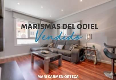 Piso en calle Marisma del Oriel, nº 5