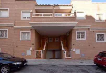 Duplex in calle Padre Joaquín Reina, nº 21