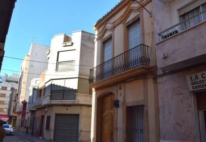 House in calle San Victoriano