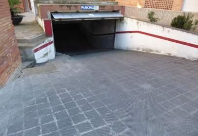 Garage in Pla de Sant Magí