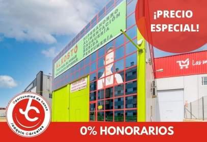 Nau industrial a calle Rafael Menarguez Florenciano, 12
