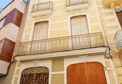Casa a calle Purissima, nº 30