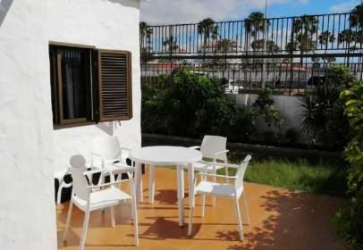 House in Playa del Inglés