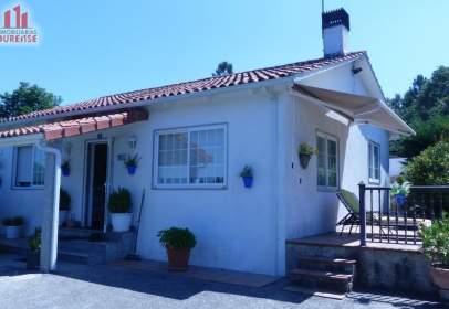 Casa en San Cibrao Das Viñas (Capital)