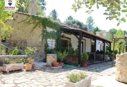 Finca rústica en calle Aldea de Linarejos, nº 1