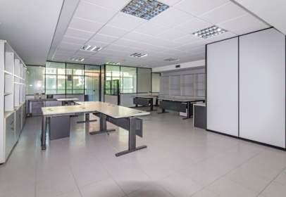 Office in Avenida del Rey Don Jaime, nº 66