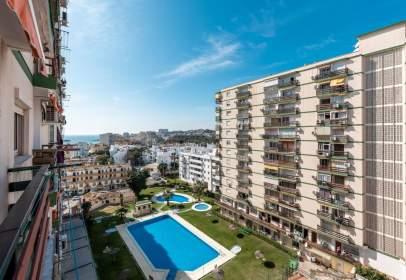 Apartamento en Parque de la Paloma