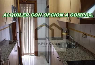 Dúplex a Los Cuarteros