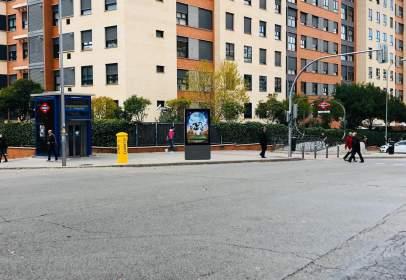 Pis a calle de La Bañeza