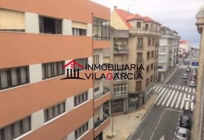 Apartment in Vilagarcía de Arousa