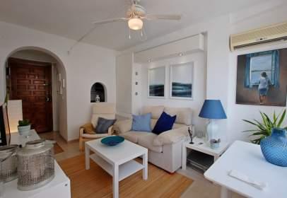 Apartamento en calle Carlota Alessandri, nº 107