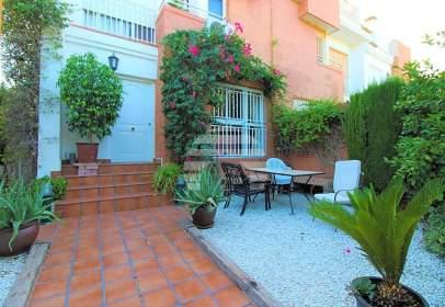 Casa adosada en calle de la Luz, nº 38
