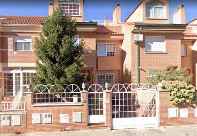Terraced house in Getafe Norte