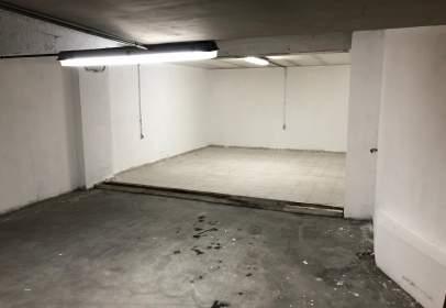 Garaje en calle Doctor Olivares