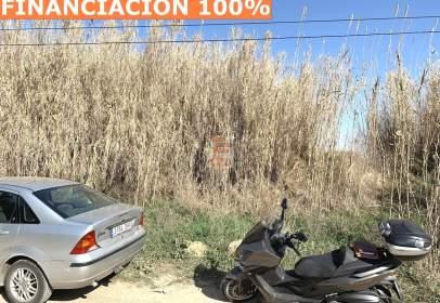 Terreno en Camino de Las Moreras