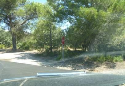 Terreno en calle C/. Nueva Sierra- Bg 12