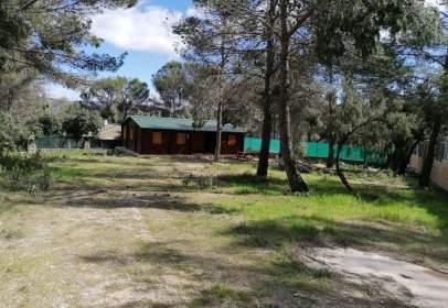 Casa en calle Nueva Sierra Cy