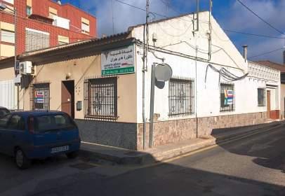 Finca rústica en calle de Calvo Sotelo