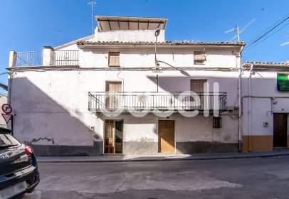 Casa rústica a Villacarrillo
