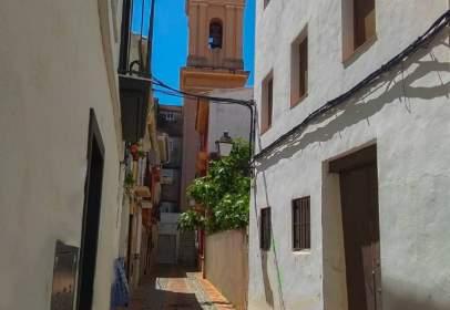 Edifici a calle de San Ponç, nº 7