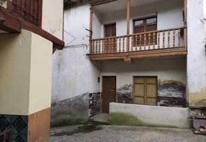 Chalet en calle Felguera