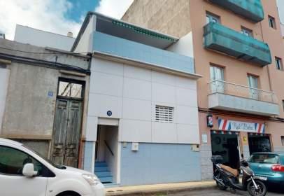 Casa a calle Princesa Guacimara, 19, prop de Calle Príncipe Ruymán
