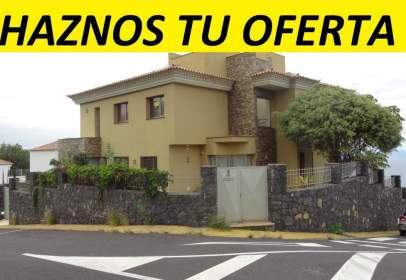 Casa en calle Don Quijote